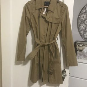 Madewell trench